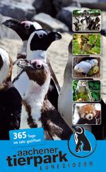 Aachener Tierpark Eintrittspreise